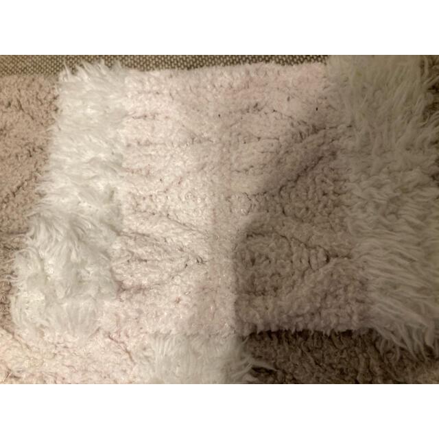 gelato pique(ジェラートピケ)のジェラートピケ 靴下 バレンタイン ロング靴下 レディースのレッグウェア(ソックス)の商品写真
