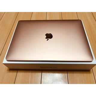Mac (Apple) - Macbook air 2020 core i3 Ssd256gb Office