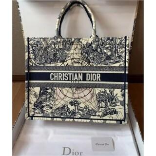 Dior - Dior ブックトート バッグ