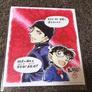 【劇場版】名探偵コナン 緋色の弾丸 特典カード