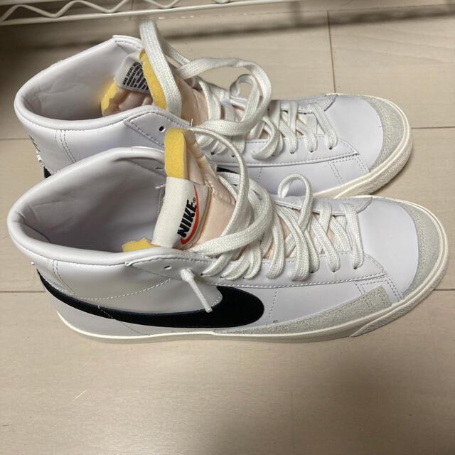 NIKE(ナイキ)のNIKE スニーカー ハイカット メンズの靴/シューズ(スニーカー)の商品写真