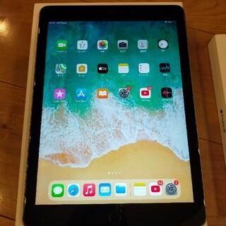 iPad - APPLE IPAD 6世代 WIFI 128GB