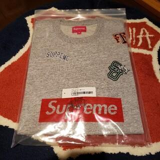 Supreme - supreme University S/S Top M