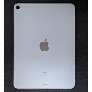 Apple - Apple 11インチ iPad Pro Wi-fi 64GBモデル