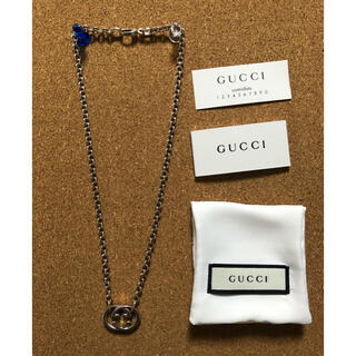 Gucci - グッチ ネックレス