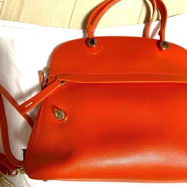 Furla(フルラ)のフルラ パイパー ハンドバッグ レディースのバッグ(ハンドバッグ)の商品写真