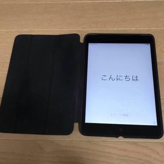 iPad mini2 Cellular スペースグレイ 16G