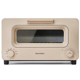 BALMUDA - バルミューダ トースター ベージュ