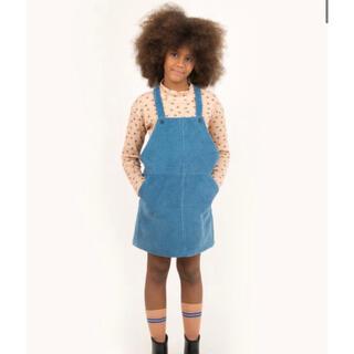 キャラメルベビー&チャイルド(Caramel baby&child )のタイニーコットンズ TINYCOTTONS 10y☺︎小花柄ハイネックロンT(Tシャツ/カットソー)
