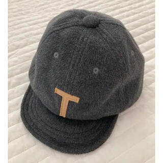 マーキーズ(MARKEY'S)のOCEAN&GROUND マーキーズ キャップ 48〜52cm(帽子)