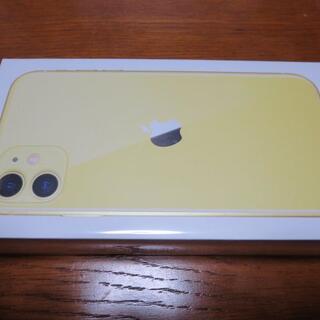 Apple - ☆彡iPhone11☆彡64GB☆彡SIMロック解除済☆彡