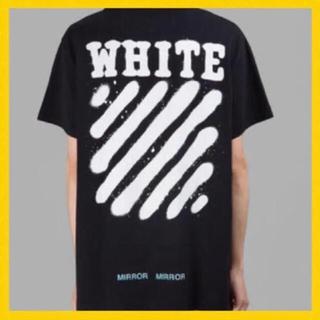 OFF-WHITE - 国内正規品 Off-White tシャツ スウェット パーカー スニーカー 新作