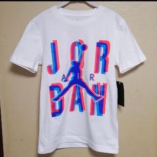 NIKE - 【新品】150 NIKE マイケルジョーダン Tシャツ