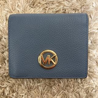 Michael Kors - MICHEAL KORS 二つ折り財布