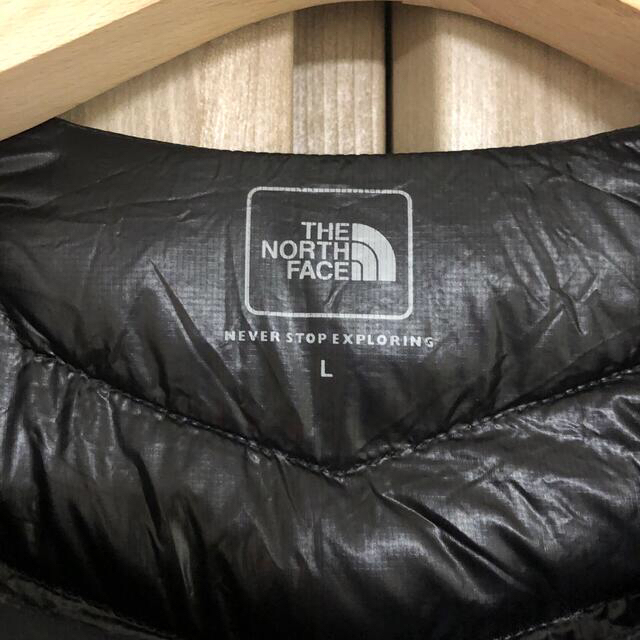 THE NORTH FACE(ザノースフェイス)のTHE NORTH FACE NY31603 メンズのジャケット/アウター(ダウンジャケット)の商品写真