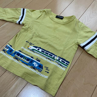 kladskap - kladskap キッズロンT 100
