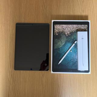 Apple - iPad Pro 12.9+Apple Pencil おまけ多数【美品】