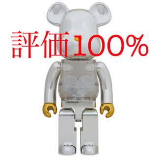 メディコムトイ(MEDICOM TOY)のBE@RBRICK 2G 1000% (キャラクターグッズ)