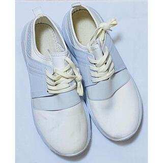 体育館履き 体育館シューズ グラウンド履き 運動靴 女子用 レディース 靴(スクールシューズ/上履き)