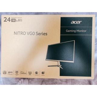 Acer - acer ACER VG240YBMIIX