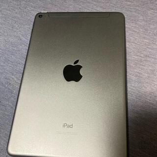 Apple - iPad mini5 cellular 美品 64GB SIMフリー
