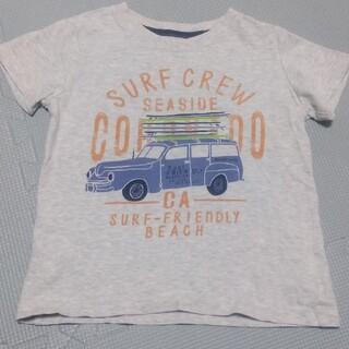 110センチ半袖Tシャツ