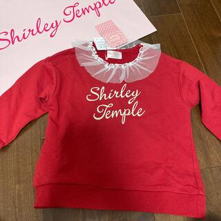 Shirley Temple - シャーリーテンプル  shirley templeトップス
