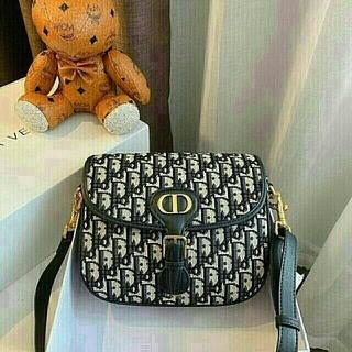 Dior - [Dior ディオール ]  ショルダーバッグ