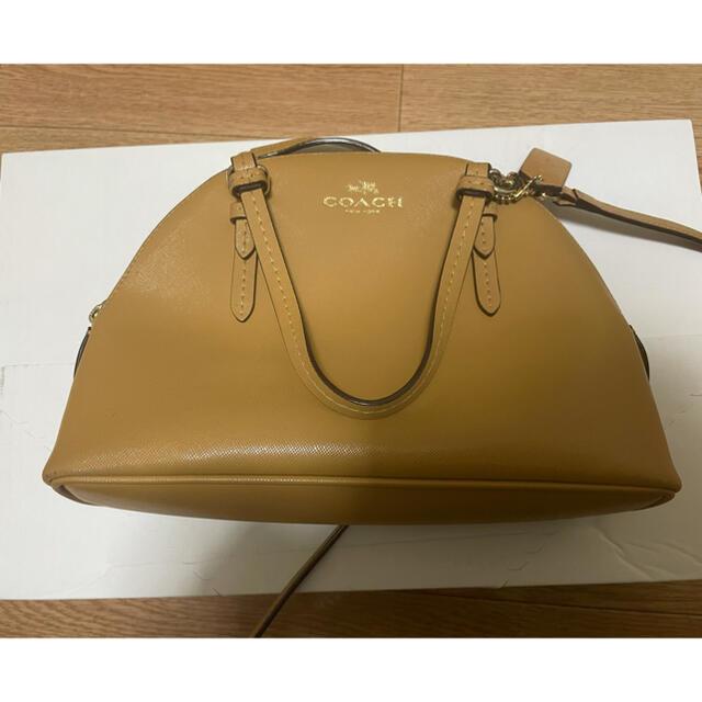 COACH(コーチ)のコーチ ショルダーバッグ ハンドバッグ レディースのバッグ(ショルダーバッグ)の商品写真