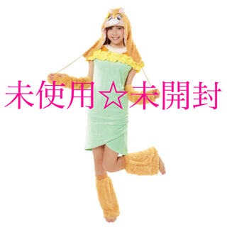 ディズニー(Disney)のクラリス♡ふわふわコスチューム!(衣装)