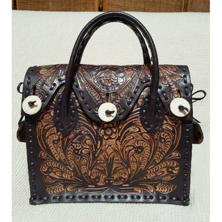 GRACE CONTINENTAL - 限定品 Carving Tribes マエストラSサイズ (2)