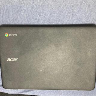 エイサー(Acer)のAcer Chromebook C732-C6WU(ノートPC)