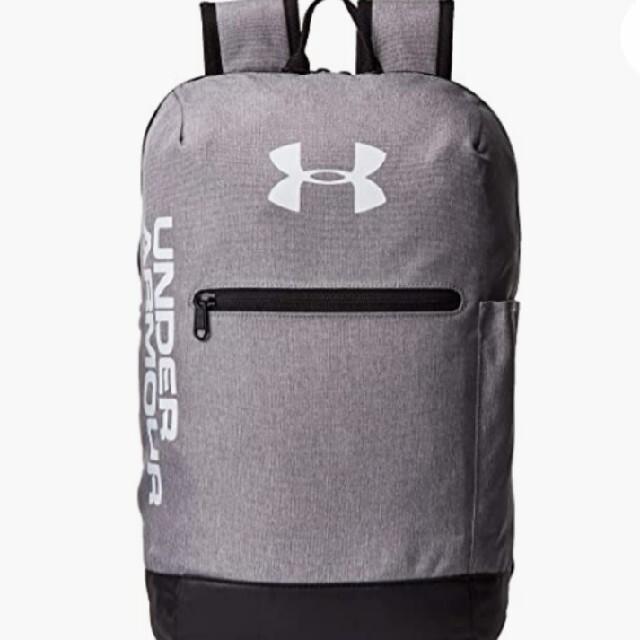 UNDER ARMOUR(アンダーアーマー)のUNDER ARMOURリュック メンズのバッグ(バッグパック/リュック)の商品写真