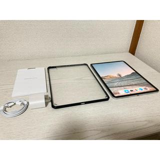 Apple - iPad Pro 11 64GB WiFi シルバー