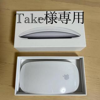 Apple - Apple Magic Mouse 2