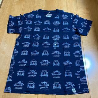 アウトドアプロダクツ(OUTDOOR PRODUCTS)のタグ付き フォルクスワーゲン Tシャツ(Tシャツ/カットソー(半袖/袖なし))