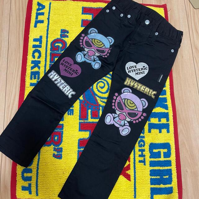 HYSTERIC MINI(ヒステリックミニ)の専用❤️ キッズ/ベビー/マタニティのキッズ服女の子用(90cm~)(パンツ/スパッツ)の商品写真