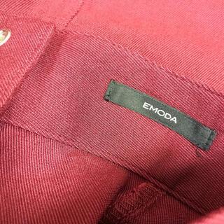エモダ(EMODA)の値下げ【美品】EMODA エモダ タイトスカート(ひざ丈スカート)
