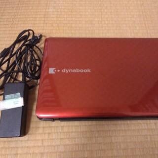 東芝 - 【ジャンク品】Core i7 dynabook T451/57DBFR