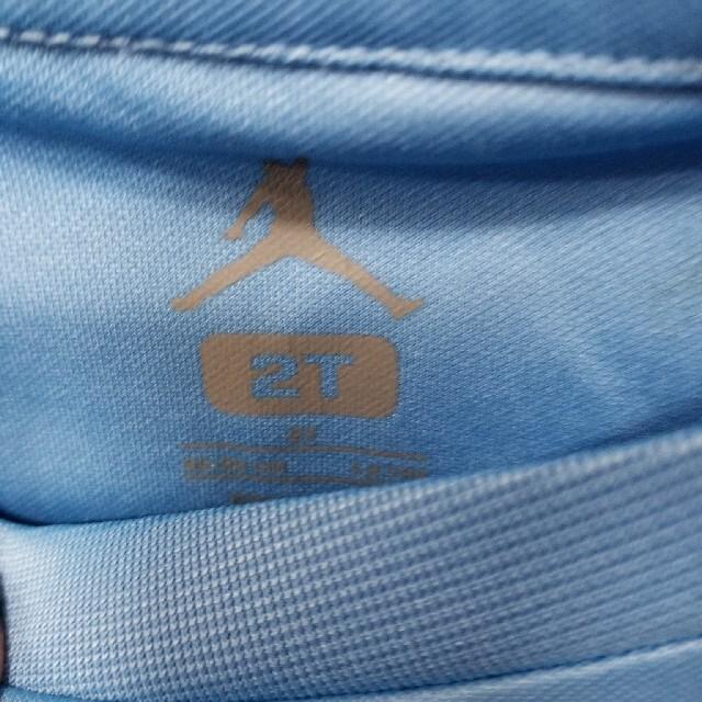 NIKE(ナイキ)のJORDAN♥セットアップ キッズ/ベビー/マタニティのキッズ服男の子用(90cm~)(Tシャツ/カットソー)の商品写真