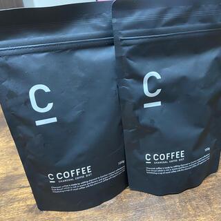 Cコーヒー チャコールコーヒーダイエット 未開封 2袋セット