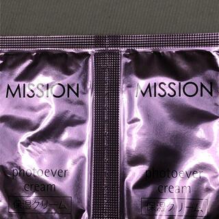 エイボン(AVON)のエイボン ミッション フォトエバークリーム  30包  たっぷり30g以上1個分(フェイスクリーム)