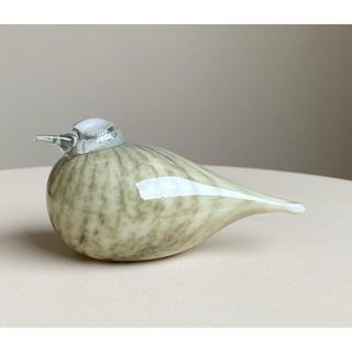 iittala - House Sparrow 子バード イッタラ バード オイバ・トイッカ
