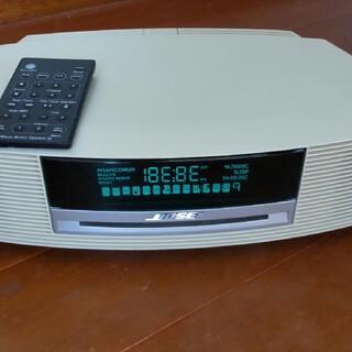 ボーズ(BOSE)のジャンク BOSE Wave Music System AWRCCC(スピーカー)
