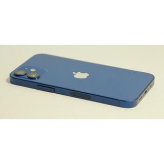 Apple - 2時間限定価格|新品同様|iPhone 12 Mini 64gb|ブルー