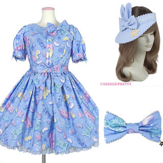 Angelic Pretty - Jelly Candy Toysワンピースset