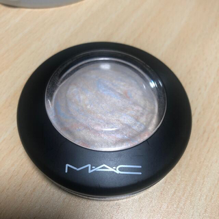 MAC - mac ハイライト ミネラライズスキンフィニッシュ
