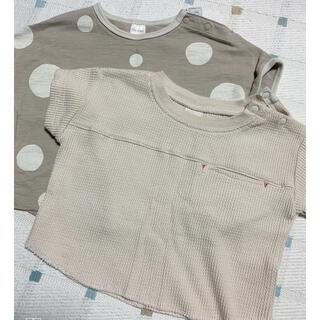 ☆テータテート☆Tシャツ2枚セット☆