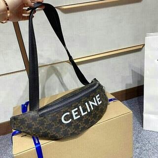 セリーヌ(celine)の[CELINE セリーヌ]  ウエストバッグ(その他)