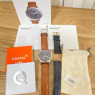 FOSSIL - FOSSIL Q Grant FTW1122